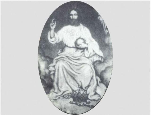 Bóg Ojciec