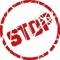 stop-vektor-stempel