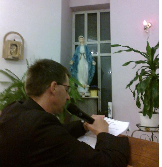 ... Ojca Pio w Chełmie | W obronie Wiary i Tradycji Katolickiej