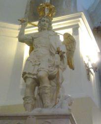 św, Michał