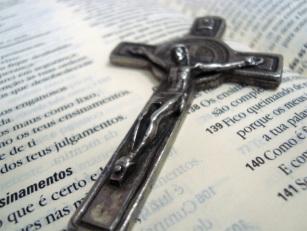 krzyż Benedykta