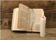 Stary modlitewnik