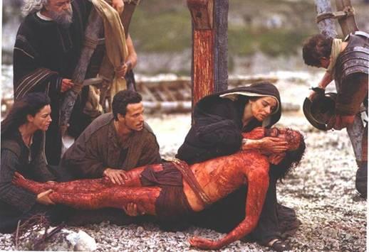 Krew Chrystusa