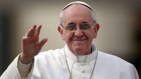 Papież Franciszek urodziny