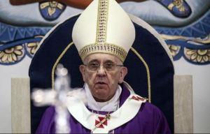 Papież Franciszek - Wielki Post