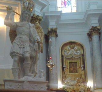 św. Michał na Górce