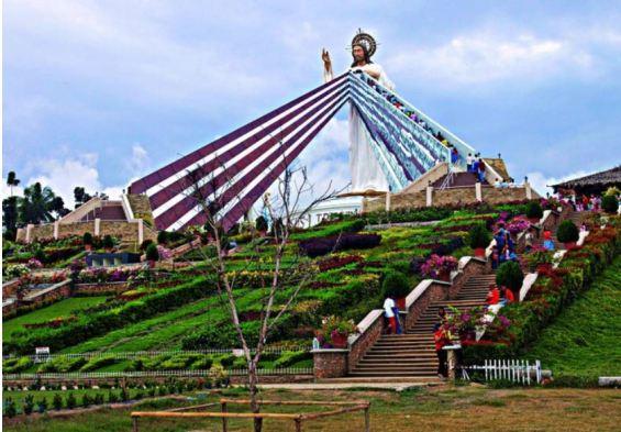 Sanktuarium Filipiny