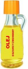 olej egzo