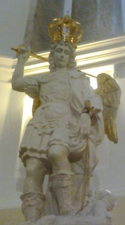 św. Michal 2