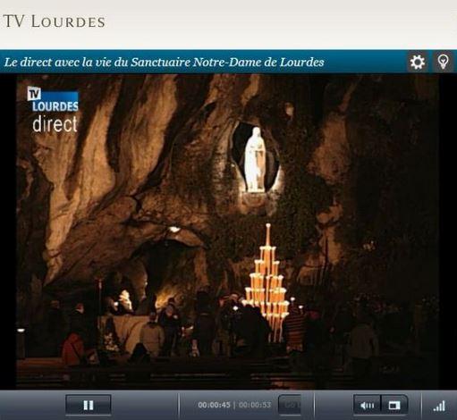 TV Lourdes2
