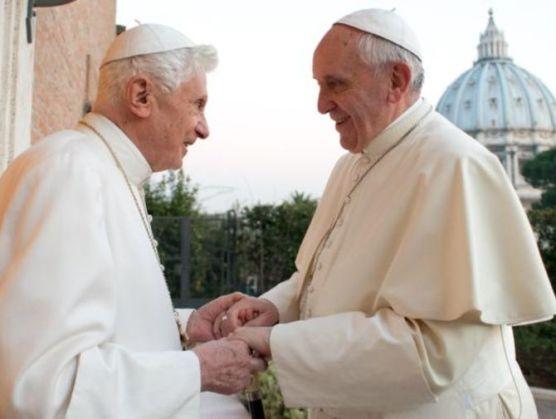 Benedykt i Franciszek
