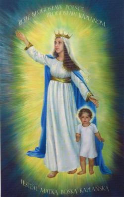 Matka Boża Kapłańska