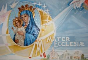 NMP-Matka-Kościoła