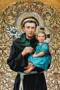 św. Antoni