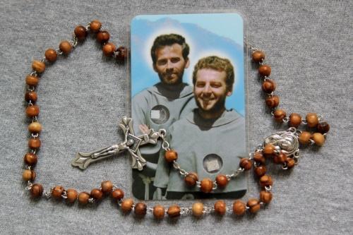 o. Michał i Zbigniew